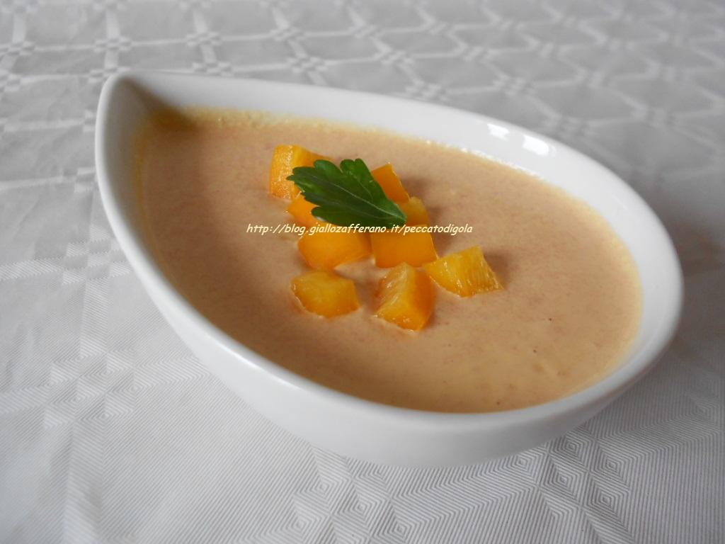 4) la salsa andalusa pronta