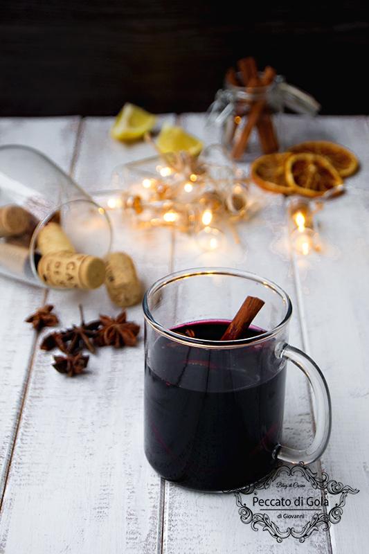 ricetta vin brulé, peccato di gola di giovanni 2