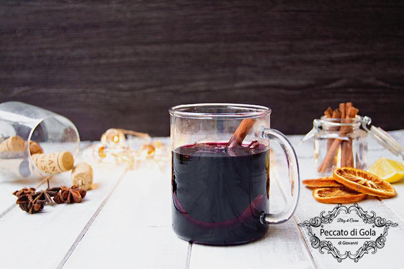 ricetta vin brulé, peccato di gola di giovanni3