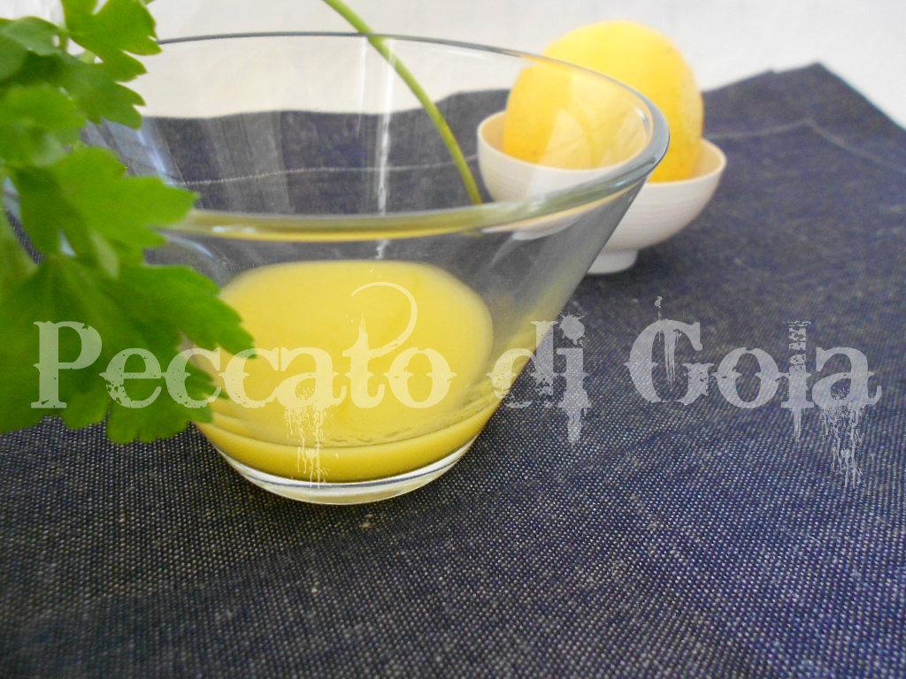 3) la citronette pronta