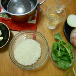 1) gli ingredienti
