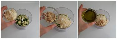pasta al pesto di zucchine, peccato di gola di giovanni 1