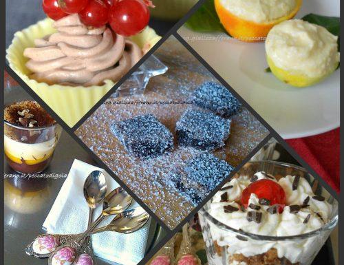 Dessert per capodanno in pdf da scaricare