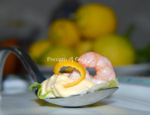 Cocktail di gamberetti, ricetta antipasto