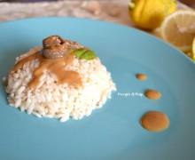 Insalata di riso alla novarese, ricetta piemontese