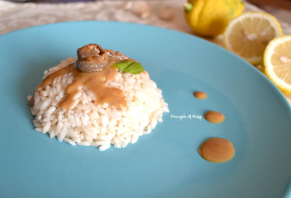 ricetta insalata di riso alla novarese, peccato di gola