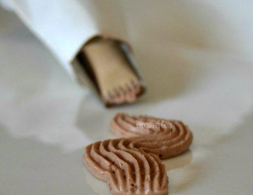 Crema chantilly alla Nutella, ricetta di base