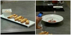 piatti chef