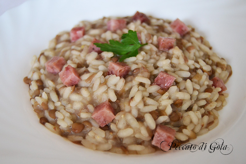 Ricerca ricette con risotti facili for Ricette risotti