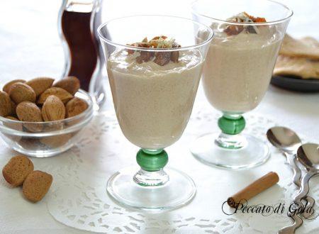 Crema di mascarpone e fichi, dessert facile