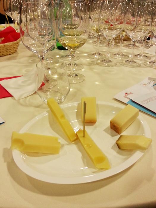 formaggi svizzeri, peccato di gola