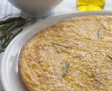 Farinata di ceci, ricetta ligure