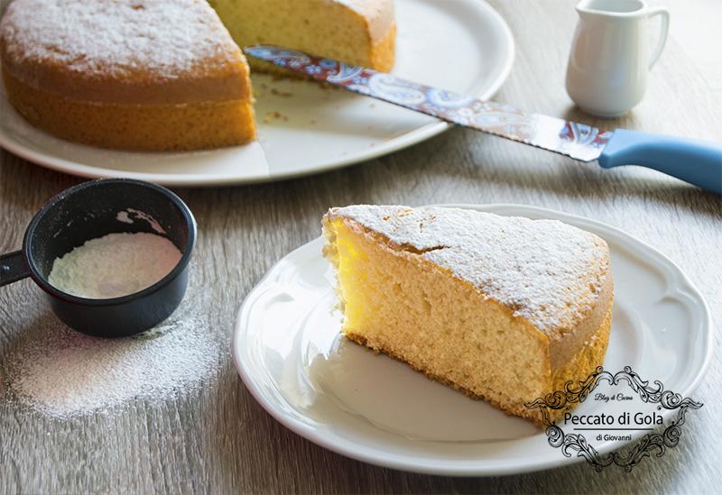 ricetta torta 7 vasetti, peccato di gola