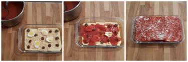 lasagne napoletane, peccato di gola 4