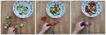 insalata greca, peccato di gola di giovanni 1