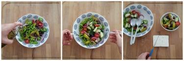 insalata greca, peccato di gola di giovanni 3