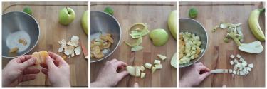 macedonia di frutta senza zucchero, peccato di gola di giovanni 1