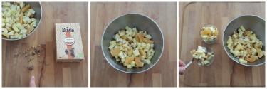 macedonia di frutta senza zucchero, peccato di gola di giovanni 3