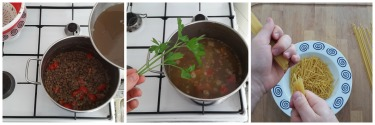 pasta e lenticchie alla napoletana, peccato di gola di giovanni 3