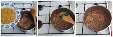 pasta e lenticchie alla napoletana, peccato di gola di giovanni 4
