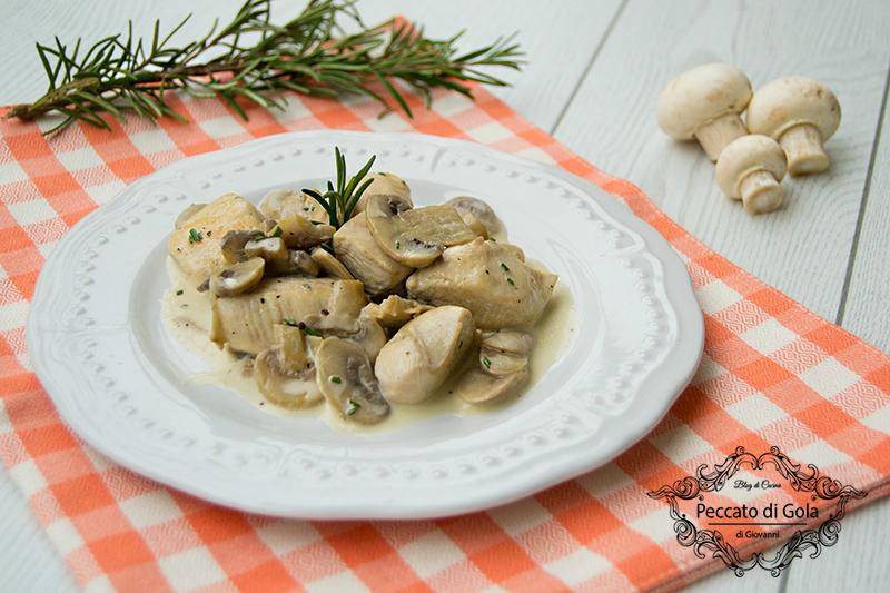 ricetta-pollo-con-funghi-e-panna-peccato-di-gola-di-giovanni