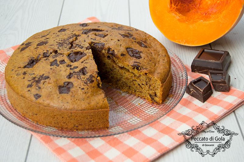 ricetta-torta-zucca-e-cioccolato-peccato-di-gola-di-giovanni