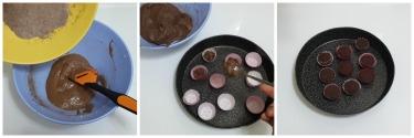 cupcake al cioccolato, peccato di gola di giovanni 4