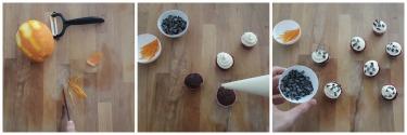 cupcake cioccolato e arancia, peccato di gola di giovanni 4