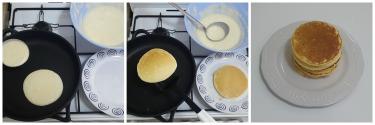 pancake senza glutine, peccato di gola di giovanni 4