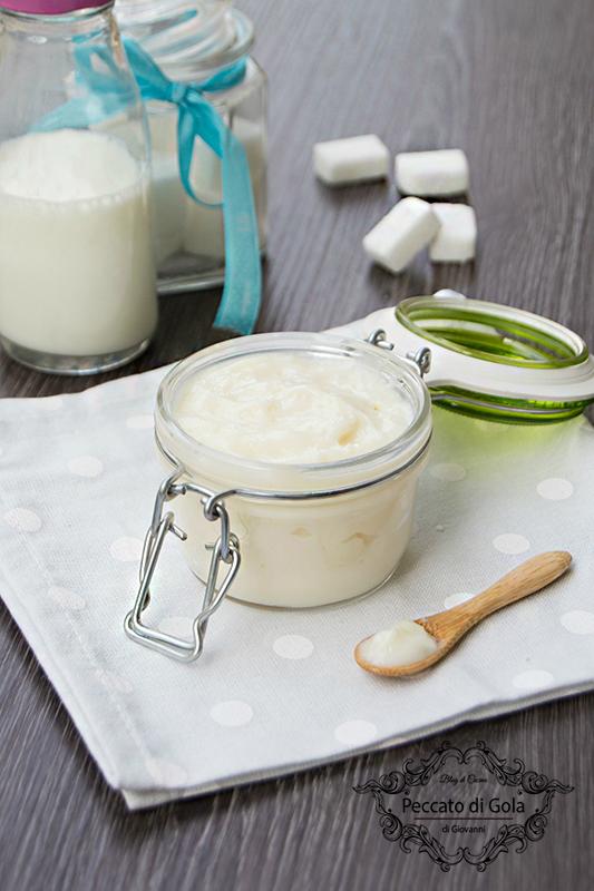 ricetta crema al latte, peccato di gola di giovanni 2