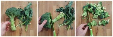 straccetti di manzo coi broccoli, peccato di gola di giovanni 1