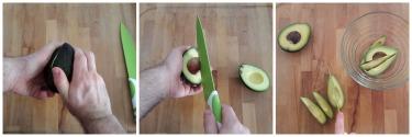 insalata di pollo con avocado, peccato di gola di giovanni 3