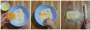 pastiera napoletana con crema pasticcera, peccato di gola di giovanni 2