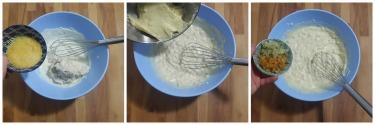 pastiera napoletana con crema pasticcera, peccato di gola di giovanni 6