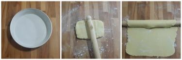pastiera napoletana con crema pasticcera, peccato di gola di giovanni 8