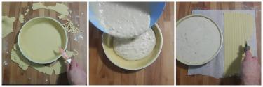 pastiera napoletana con crema pasticcera, peccato di gola di giovanni 9