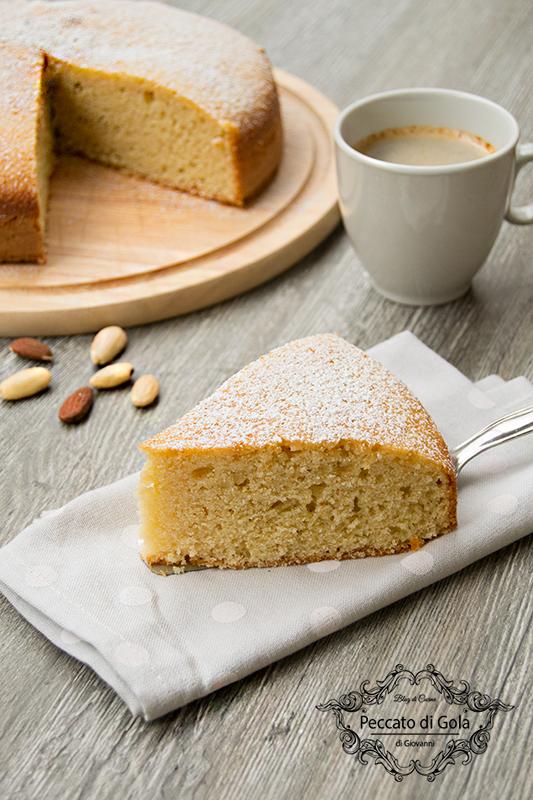 ricetta torta 5 minuti, peccato di gola di giovanni 2