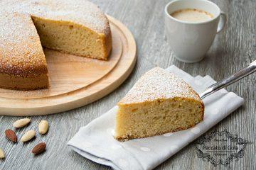 ricetta torta 5 minuti, peccato di gola di giovanni