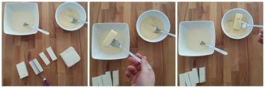 stick di tofu fritto con guacamole, peccato di gola di giovanni 2