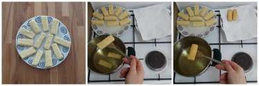 stick di tofu fritto con guacamole, peccato di gola di giovanni 3