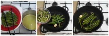 pollo croccante con asparagi, peccato di gola di giovanni 2