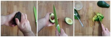 pudding avocado e cioccolato, peccato di gola di giovanni 2