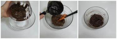 pudding avocado e cioccolato, peccato di gola di giovanni 4