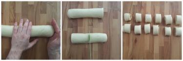 cinnamon rolls, peccato di gola di giovanni 6