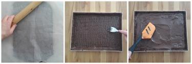 crostata al cioccolato e fragole, peccato di gola di giovanni 4