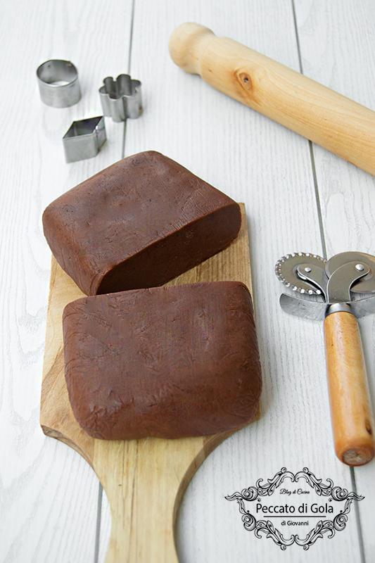 ricetta pasta frolla al cacao, peccato di gola di giovanni 2