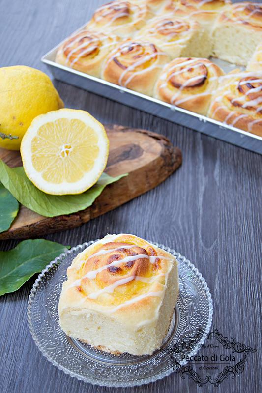 ricetta girelle al limone, peccato di gola di giovanni 2