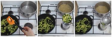 pasta e zucchine, peccato di gola di giovanni 2