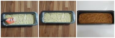 plumcake al prosciutto e formaggio, peccato di gola di giovanni 5