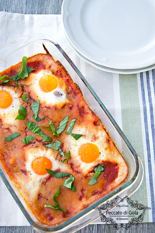 ricetta uova alla contadina, peccato di gola di giovanni 2